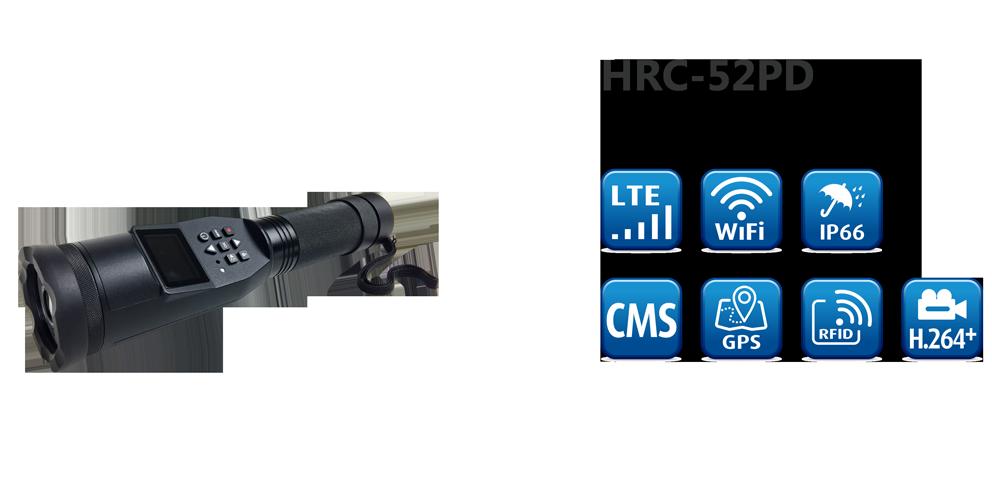 HRC-52PD 1
